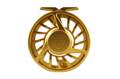 Taylor Array V2 Fly Reel