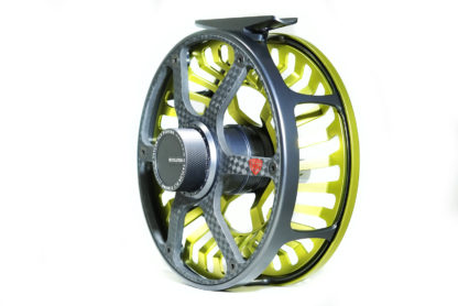 Revolution Z Series Fly Reels