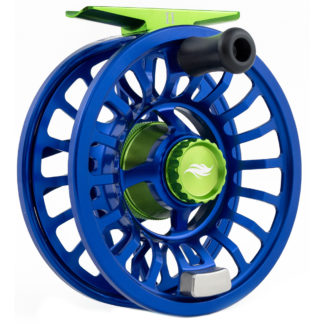 Allen Atlas Fly Reel