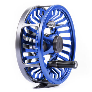 Taylor Revolution Z Fly Reel
