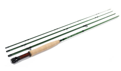 Allen Fly Rods Alluvion Series