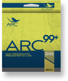 ARC 99+ Fly Line