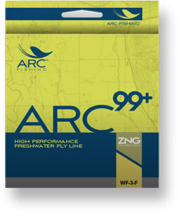 ARC Fly Lines