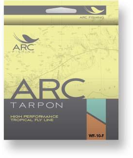 ARC Tarpon Fly Line