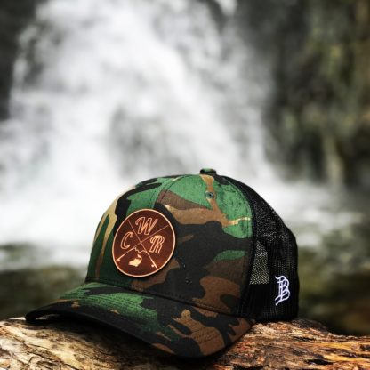 Wasatch Custom Rod's Hats
