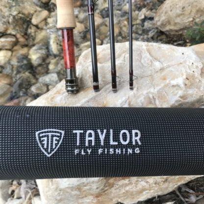 Taylor Phenom 9' 5wt fly rod