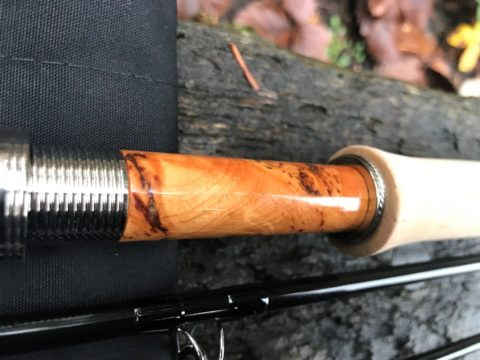 Sage ONE 382-4 Fly Rod