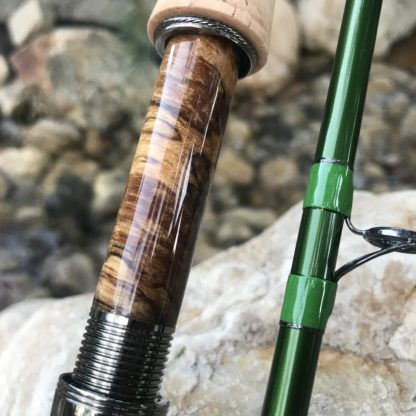 Sage ACCEL 697-4 Fly Rod