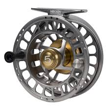 Maxxon SDX Series Fly Reel